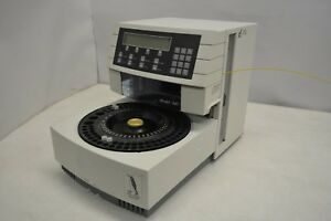 Esa 542 Hplc Autosampler With Tray Cooling Heater
