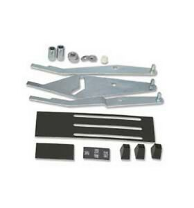 1967 1968 Chevy Truck Heater Control Rebuild Kit Without A c