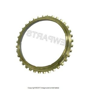 For Porsche 911 Manual Transmission Synchro Ring 3rd 6th Gear Reverse Gear