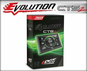 Edge Evolution Cts2 Monitor For 2011 2016 Chevy gmc Gas 85450