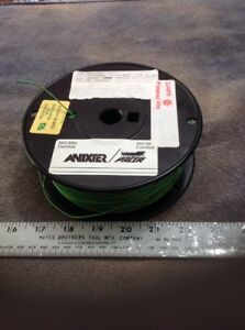 Wire 24 Awg Anixter Approximately 1000 Feet