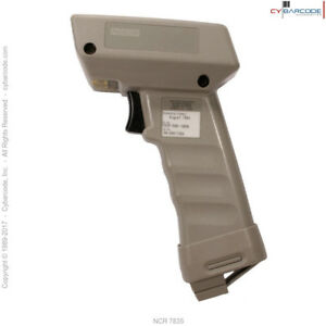 Ncr 7835 Hand held Barcode Scanner