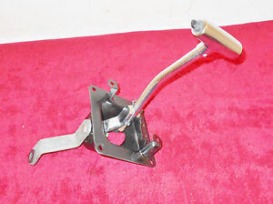 1967 1968 Mustang Fastback Gt Gt A Cougar Xr7 Gte Orig A T Auto Console Shifter