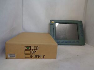 New Lnc 10 4 Tft Vga Lcd Screen Display P n 2106010018
