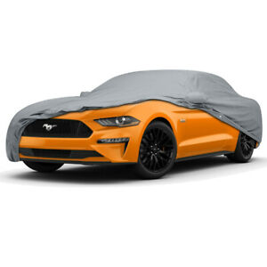 Csc 5 Layer Custom Fit Car Cover For Ford Mustang 1994 1995 1996 1997 2004