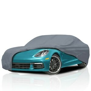 csc Waterproof Full Car Cover For Porsche Cayman Boxster 718 986 987 1997 2021