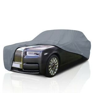 csc Ultimate Hd Waterproof Full Car Cover For Lincoln Continental 1940 2017