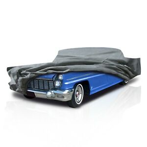 4 Layer Waterproof Car Cover Lincoln Premier Convertible 1957 1958 1959