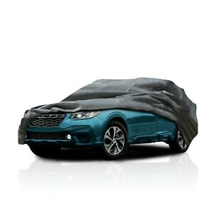 4 Layer Waterproof Car Cover Ford Focus Wagon 2000 2001 2002 2003 2004