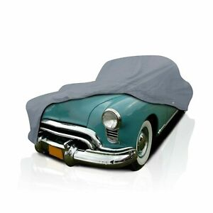 Ultimate Hd 4 Layer Car Cover Hudson Hornet 2 Dr 1951 1952 1953 1954