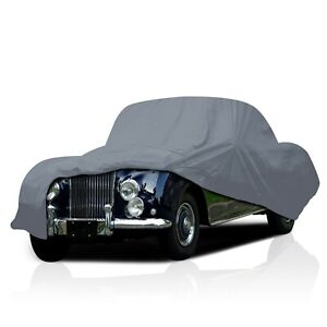 Bentley R Type 1952 1953 1954 1955 Ultimate Hd 4 Layer Car Cover