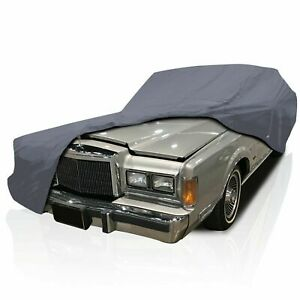 Ultimate Hd 4 Layer Car Cover Ford Ranchero 1972 1973 1974 1975 1976