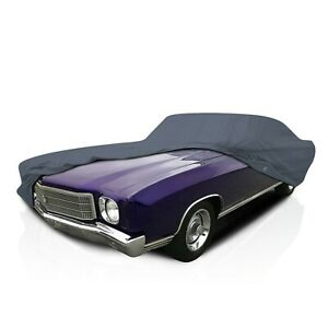 Ultimate Hd 5 Layer Car Cover Cadillac Seville 1975 1976 1977 1978 1979