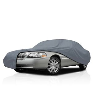 Cadillac Catera 1997 1998 1999 2000 2001 Car Cover
