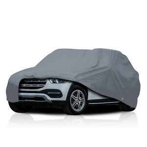 Mercedes Benz Ml320 Ml350 Ml500 2007 Ultimate Hd 5 Layer Car Cover