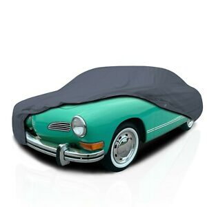 Full Car Cover Volkswagen Karmann Ghia 1955 1956 1957 1958