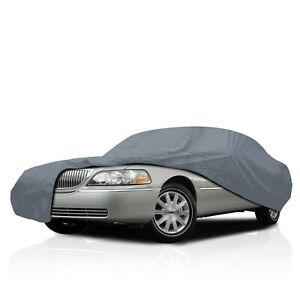 csc Mitsubishi Mirage Coupe 1991 1992 1993 1994 1995 5 Layer Car Cover