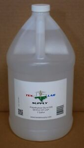 Tex Lab Supply Polyethylene Glycol 300 peg 300 Nf fcc ep usp 1 Gallon