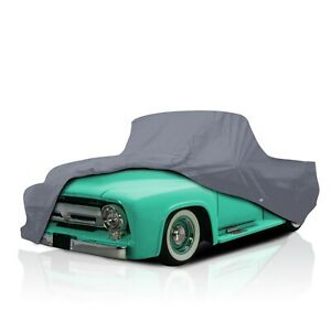 Csc Waterproof Full Pickup Truck Cover For Ford F 100 Standard Cab 1961 1966