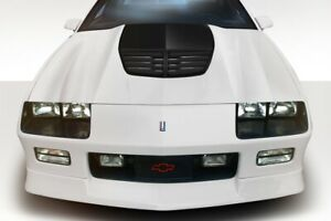 Stingray Z Hood Body Kit 1 Pc For Chevrolet Camaro 82 92 Duraflex