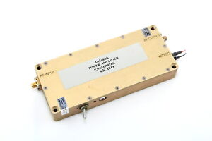 Dekolink Rf Microwave Power Amplifier 8w 1800 1900mhz P n 1510992331