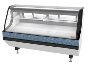Brand New Torrey Meat And Deli Case Vta 200