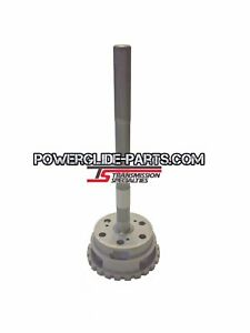 Tsi Powerglide Transmission Planetary Carrier Output Shaft Long 300m 1 80 1 69
