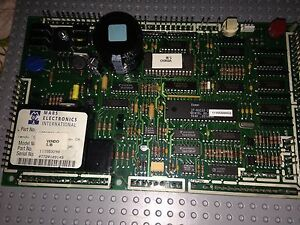Vendo Univendor 2 Pc Board Model 5 1 Pepsi Style multi Price Control Board
