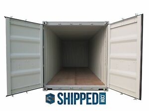 We Deliver Shipping Containers In Florida 20 New Secure Home Business Storage