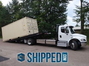 New 20ft Steel Conex Container Secure Home Storage We Deliver In Houston tx