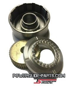 Tsi Powerglide Transmission Direct Drum Billet High Gear Piston