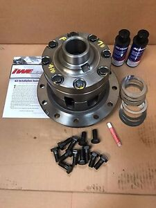 Dana 70 U Power Lock Posi Limited Slip 35 Spl New Dodge 2500 Chevy Ford F350 4x4