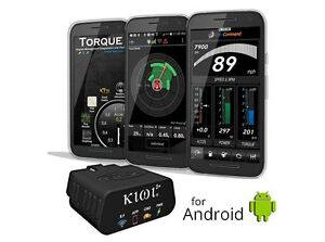 Plx Kiwi 2 Bt Obd2 Obdii Code Scanner Reader For Android Windows Symbian N9