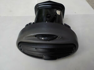 2000 2001 2002 2003 2004 Ford Focus Passenger Side Rh Dash A C Air Vent Gray