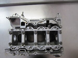 Blb02 Bare Engine Block 2013 Ford Explorer 2 0 Ag9e6015ab