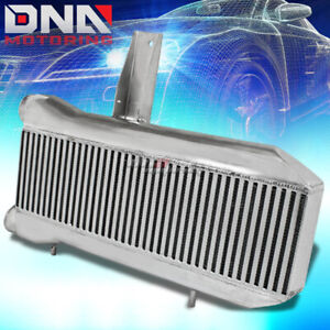For 86 87 Buick Regal Grand National Gnx T Type G Body Turbocharged Intercooler