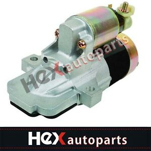 New Starter For Mazda Cx7 3 5 6 2 3l 17914
