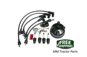 Ignition Tune Up Kit Ford Naa Jubilee 501 600 601 700 701 800 801 900 2000 4000