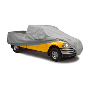 Chevy Avalanche Truck 5 Layer Car Cover 2002 2014