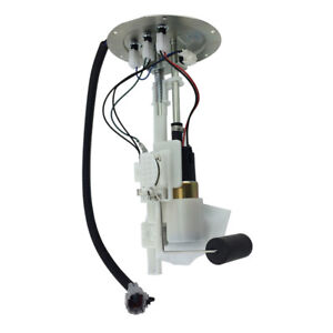 New Electric Fuel Pump Module Assembly For 1998 2004 Nissan Frontier 2 4l Ka24de