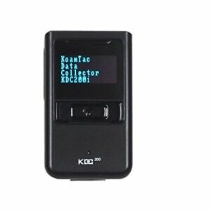 Kdc200i 1d Laser Barcode Scanner With Bluetooth Made For Ios And Android