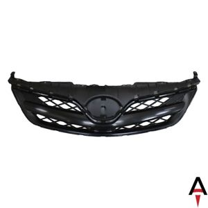 2012 2013 For Toyota Corolla Front Grille