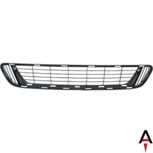 2013 2016 For Toyota Venza Front lower Bumper Grille