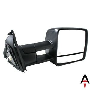 2007 2013 For Toyota Tundra Front Right Door Mirror