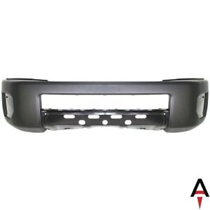 2007 2014 For Toyota Fj Cruiser Front Bumper Cover