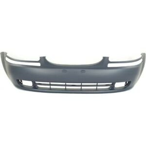2004 2007 For Chevy Aveo Front Bumper Cover