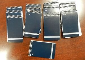 13 Mead Cambridge Writing Pad 3 X 5 Small Memo Book Wirebound Notebook 70sheet