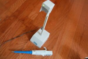 Biohit Proline Single Channel Pipette Pipet Electronic 1000 Ul Charger Digital