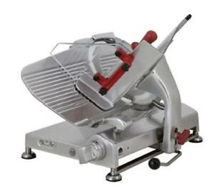 Varimixer C33fn 13in Blade Manual Food Slicer Electric