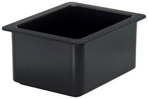 Cambro 26cf1 6 5 Quart Half 1 2 Size Coldfest Food Pan